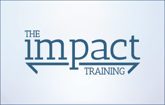 The Impact Training Logo